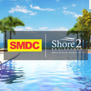 Shore 2 Residences Pasay