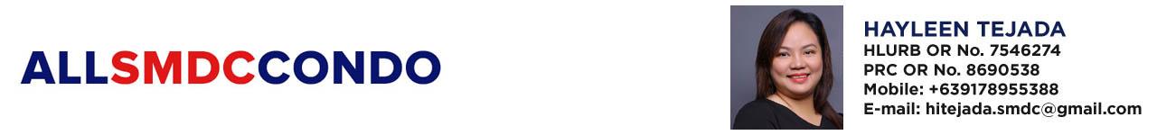 All SMDC Condo Logo